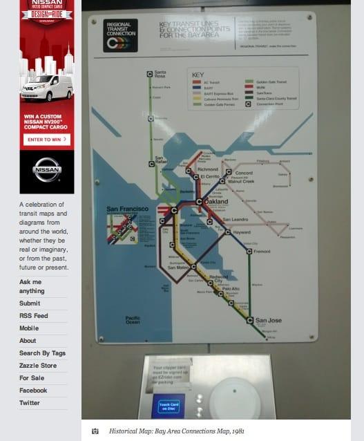 TransitMaps